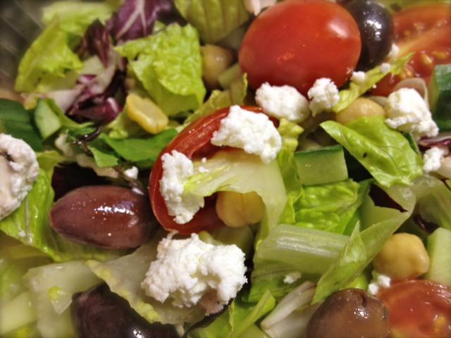 olive-salad