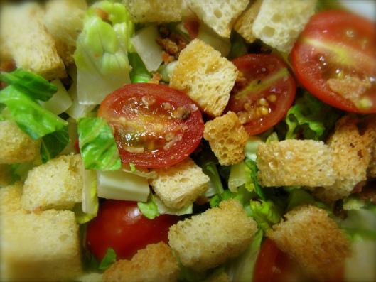 blt-salad