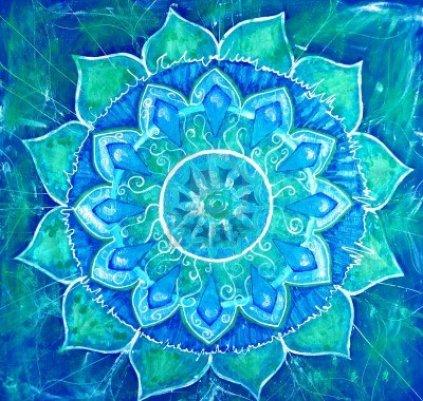 9407649-abstract-blue-painted-picture-with-circle-pattern-mandala-of-vishuddha-chakra