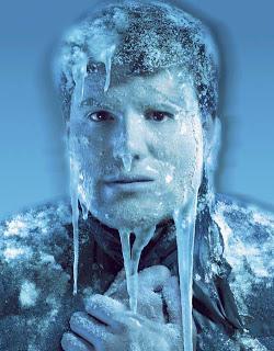 Ice Man.
