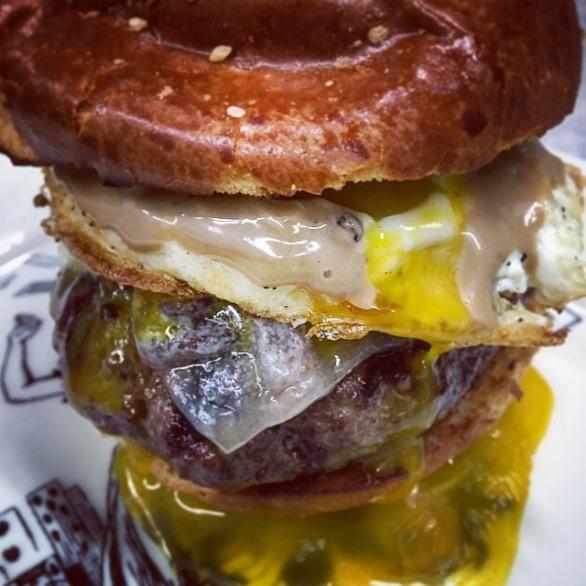 burger beast
