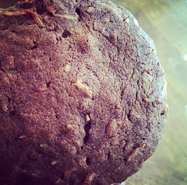 choc cookie