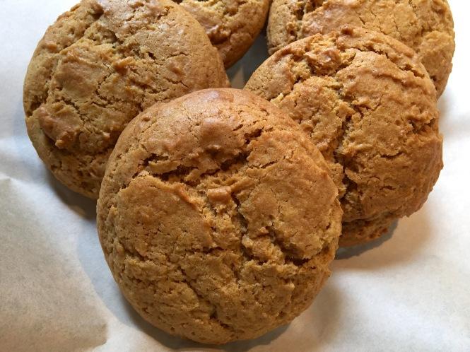 pumpkin-cookie
